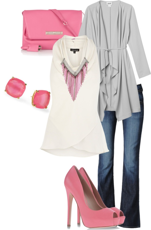 """""""in bloom"""" by lastofthe300 on Polyvore"""