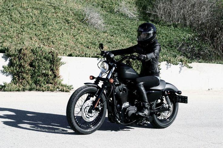 - Moto Lady