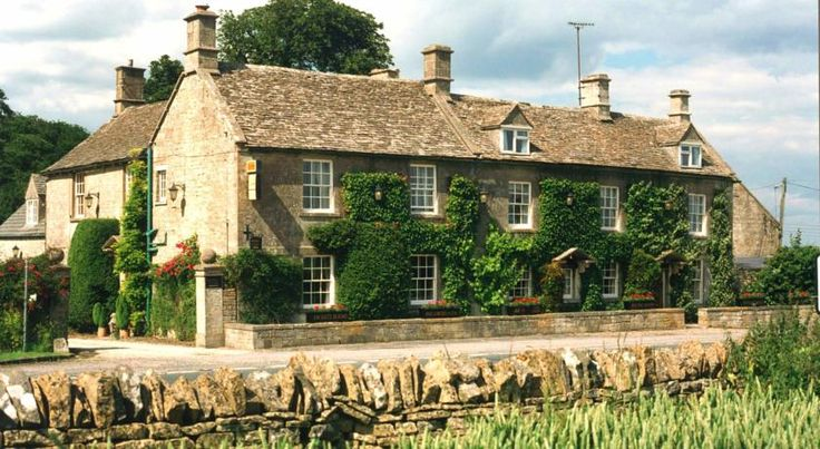 Inn For all seasons Burford This unspoilt 16th-century coaching inn overlooks the rolling countryside and offers a warm welcome and good food in a relaxed, traditional setting between Oxford and Cheltenham.