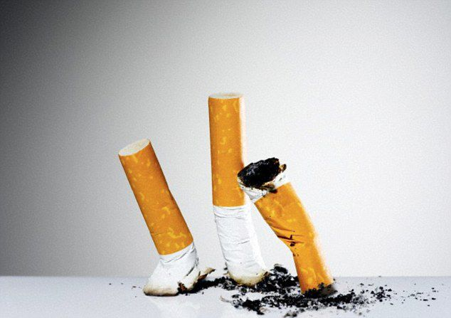 Elektronik Sigara Al: Elektronik Sigara Zararlı mı ?