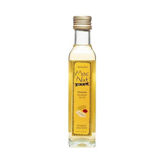 8.5 oz Macadamia Oil by Mac Nut Oil - Thrive Market