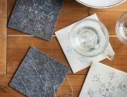 Koristele lautasliinat ja pannumyssy ristipistoilla – Kotiliesi