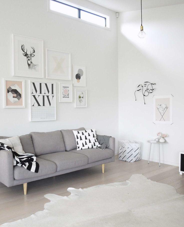 T.D.C | Living Room Walls