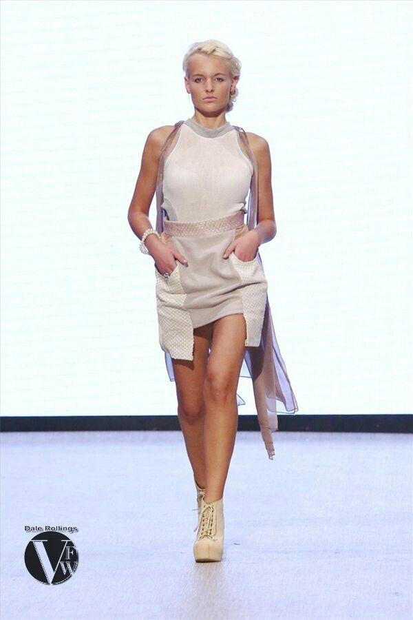 Suitably Enough | Vancouver Fashion Week SS15 | http://www.suitablyenough.com #vfw