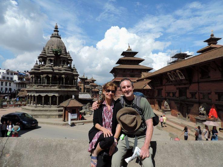 Exploring Kathmandu.  #ebc #everest #everstbasecamp #himalayas