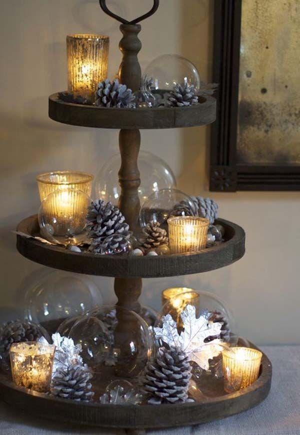 19 Stunning Rustic Christmas Decorating Ideas