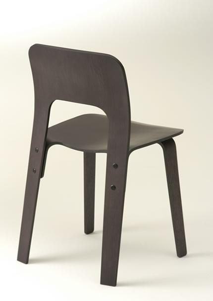 24 best designer jasper morrison images on pinterest for Plywood chair morrison
