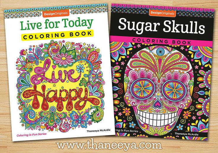 180 Best Images About Coloring Books By Thaneeya On