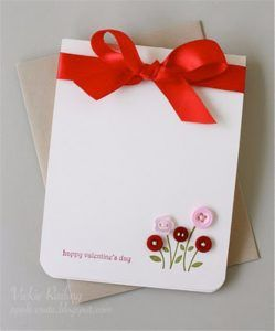 Best 25 Easy Handmade Cards Ideas On Pinterest