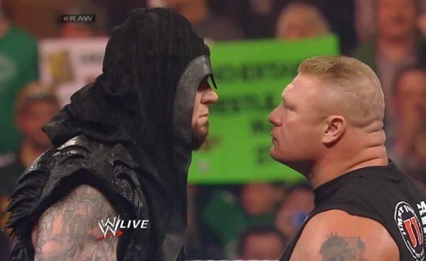 WWE Raw Results for Feb. 24: Hulk Hogan, The Undertaker Return to ...