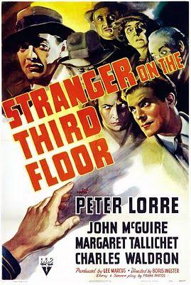 Film Noir » The 1940's • 1940-1949 • Fashion History Movies Music