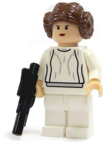 Lego Princess Leia