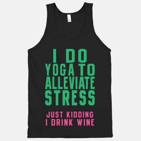 Or drinks… | 17 Tees For When Your Workout Just Isn't Gonna Happen