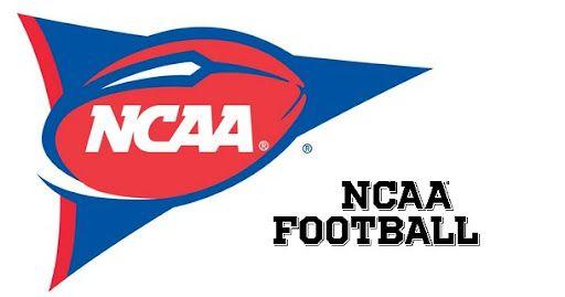 NCAA Football Logo | NCAA Football Logo