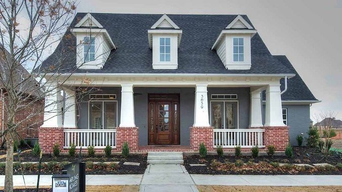 17 best images about craftsman style homes on pinterest for Craftsman style homes dfw