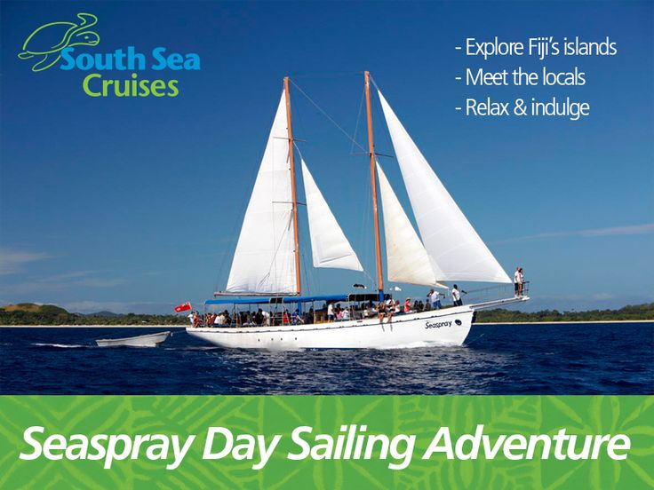 A #magnificent #day on the #water! This full day #sailing #cruise includes a #Fijian #village #visit and time ashore at #Modriki #Island from #Tom #Hanks movie 'Cast Away'. - See more at: http://www.ssc.com.fj/day-cruises/seaspray-day-sailing-adventure/#sthash.hfBA7P39.dpuf