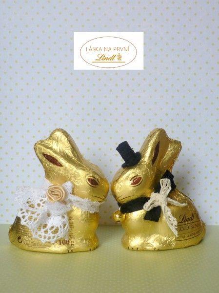 Zapoj se do hry o sladkou odměnu na www.velikonoce-lindt.cz! #easter #chocolate #love