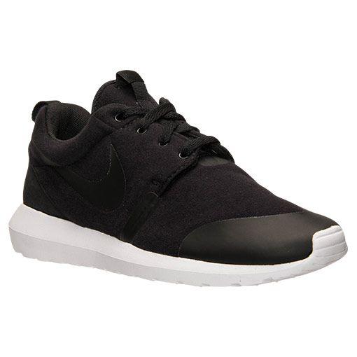 Men's Nike Roshe One NM Fleece Casual Shoes - 749658 001   Finish Line
