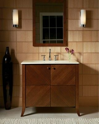 Gallery One Bathroom Vanities Kohler