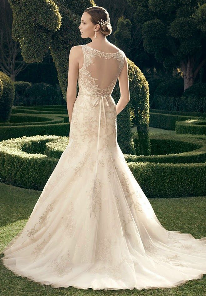 robe de mariée magnifique 009 et plus encore sur www.robe2mariage.eu