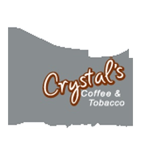 Crystals Coffee, Raleigh, NC