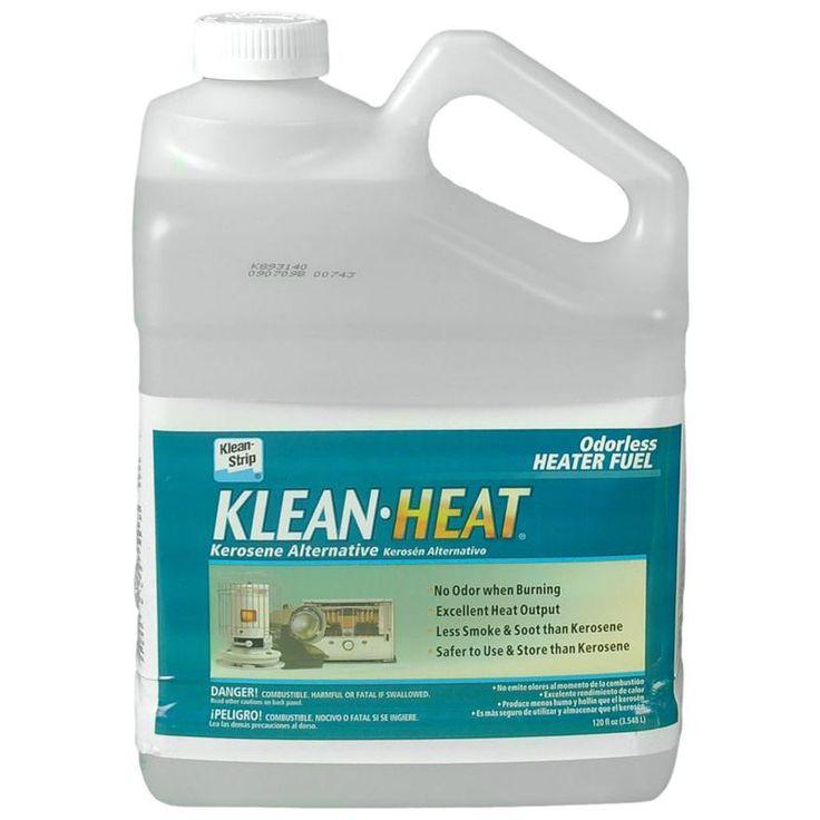 KleenHeat Oil Lamp Fuel