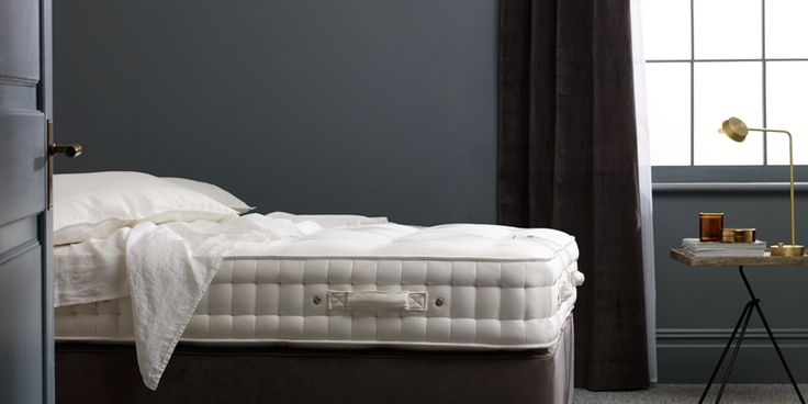 Swoon Editions The Smith mattress: sleep in boutique hotel luxury