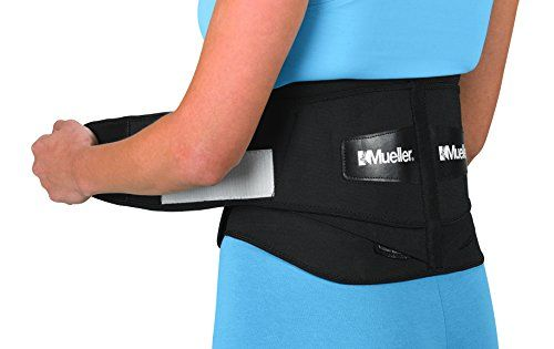 Mueller Adjustable Back Brace Review, Is This the Right Back Brace for You? - Feel Pain Relief