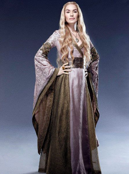 cersei costume season 3 | posted 10 months ago with 33 notes cersei cersei lannister