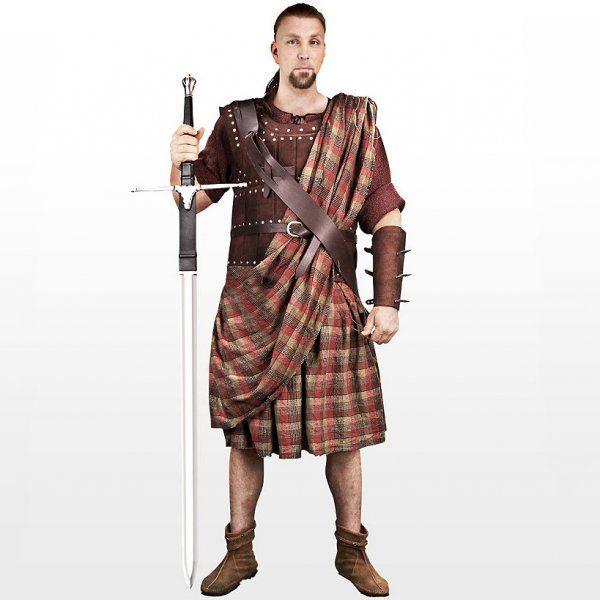 Braveheart William Wallace Kilt