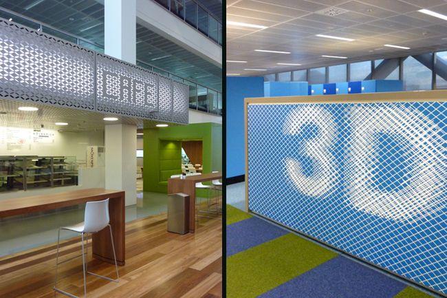 Macquarie Group Offices, Australia