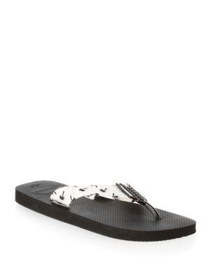 ade080d2eaf9 HAVAIANAS Urban Series Linen Slides.  havaianas  shoes