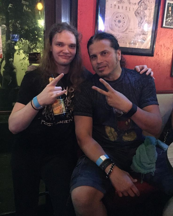 "40 kedvelés, 2 hozzászólás – Garrick Smith (@garricksmith) Instagram-hozzászólása: ""Got to meet one of my favorite singers ever last night. Jeff Scott Soto. He sang a great version of…"""
