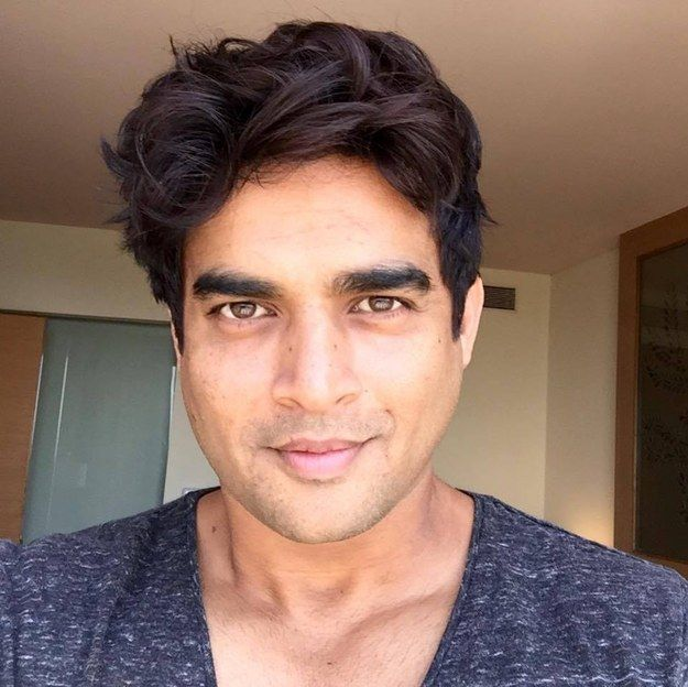 Madhavan, are you trying to kill us? | 16 Pictures Of R. Madhavan That Will Totally Justify Your Childhood Crush