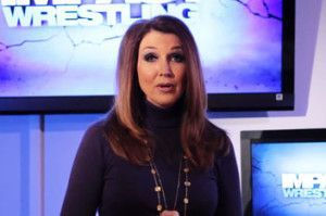 Dixie Carter Interview: TNA Going On Sale Rumors Conversation With Smashing Pum