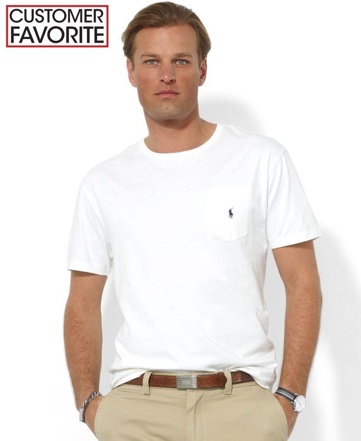 ralph lauren classic t shirt