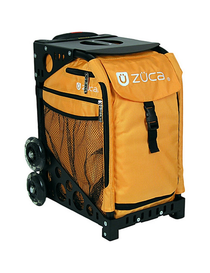 Zuca Sport Bag Insert Only The Frame Is Sold Seperately