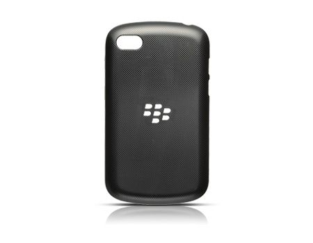 BlackBerry Hard Shell - BlackBerry Q10