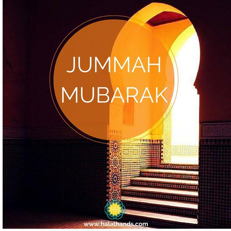 Jummah Mubarak :) #jummah #islam #prayer