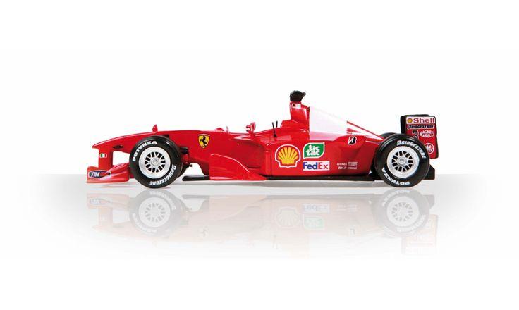 #F1 2000 - Michael #Schumacher
