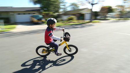 Could a video game make biking safer for kids? | Science | AAAS