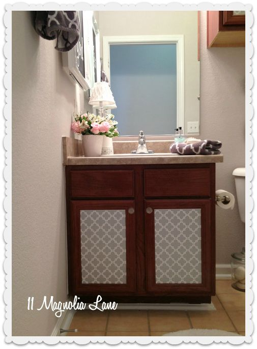 Do It Yourself Home Design: 17 Best Ideas About Contact Paper Cabinets On Pinterest