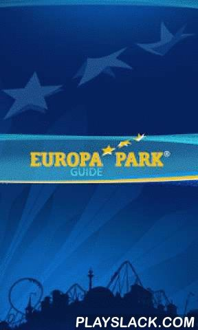 Europa-Park Guide  Android App - playslack.com ,  The Europa-Park Guide provides helpful information for your visit to Germany's largest theme park.It consists of:● route planner● Park navigator● summary of attractions, show times and queuing times for our attractions● weather report and forecast● car finder● hotel reservation for our five 4-star themed hotels● table reservation for eight restaurantsRoute plannerPlanning your journey is as simple as can be with the route planner. This…