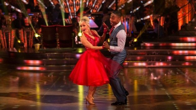 Simon Webbe & Kristina Rihanoff's top 5 Strictly 2014 dances