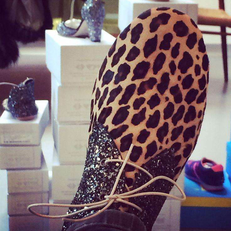 Anniel leopard derbies www.myfashiontribu.com