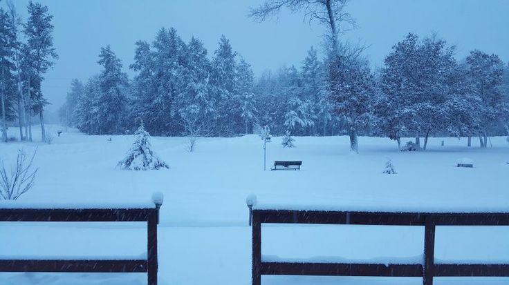 Winter Storm Kayla strikes Wisconsin