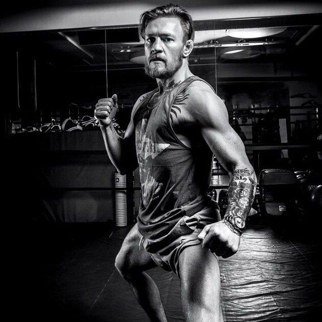 Conor Mcgregor, Fighter, UFC