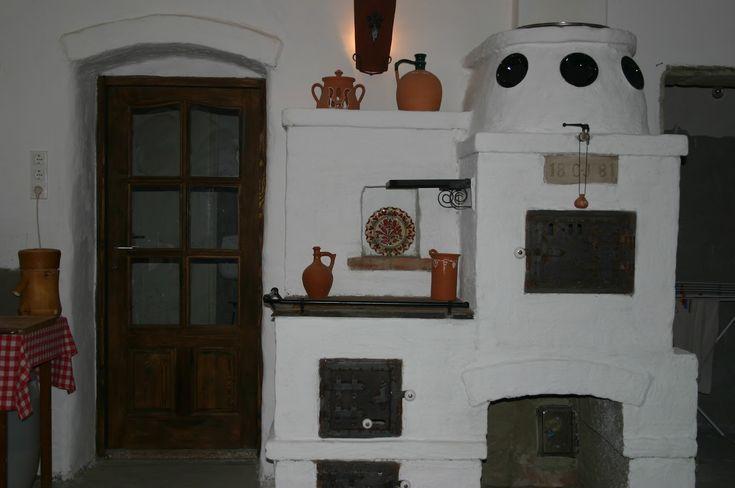 Rusztikus konyha (Forrás: http://hu.pinterest.com/katajancs/rustic/)