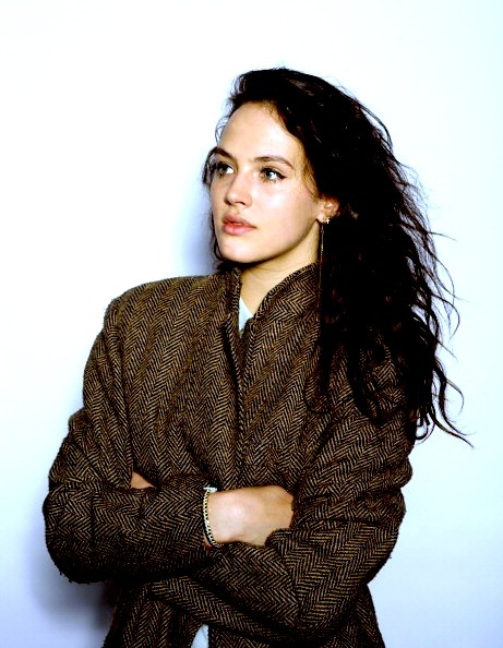 Jessica Brown Findlay - character inspiration