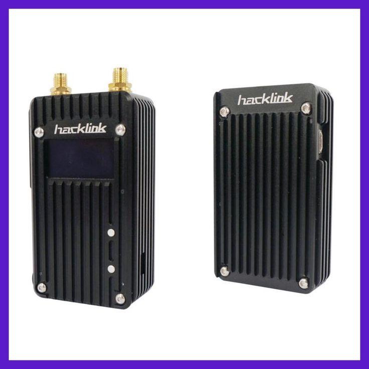 High Quality CUAV HACK LINK 2.4G UAV Digital Link System PPM Mavlink Data Transmission For PIXHACK PIXHAWK For FPV Drone